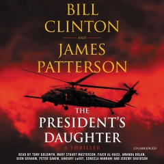 Book Cover: The President's Daughter: A Thriller