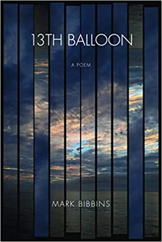 Book Cover: Thirteenth Balloon