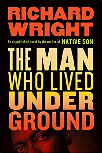 Book Cover: The Man Who Lived Underground