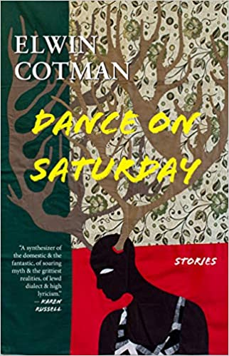 Book Cover: Dance on Saturday: Stories
