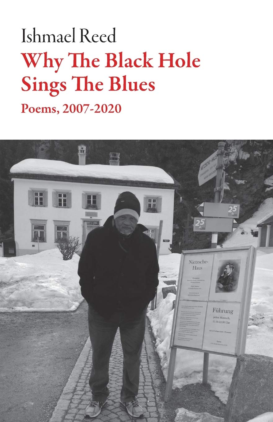 Book Cover: Why the Black Hole Sings the Blues