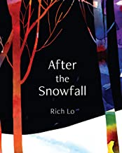 Book Cover: After the Snowfall