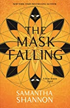 Book Cover: The Mask Falling