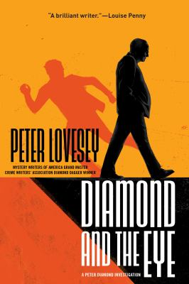 Book Cover: Diamond and the Eye