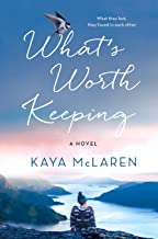 Book Cover: What's Worth Keeping