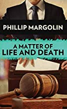 Book Cover: A Matter of Life and Death