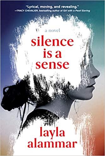 Book Cover: Silence Is a Sense