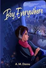 Book Cover: Boy, Everywhere