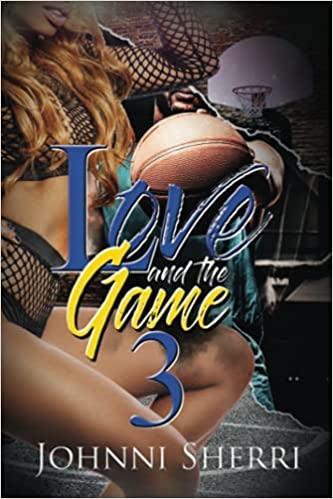 Book Cover: Love and the Game 3