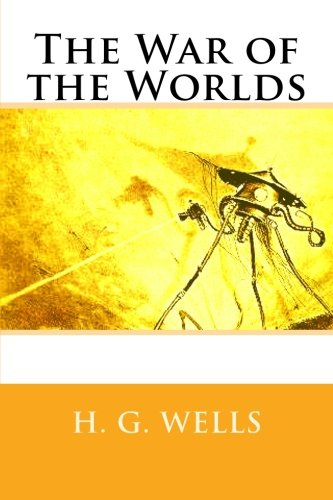 Book Cover: The War of the Worlds