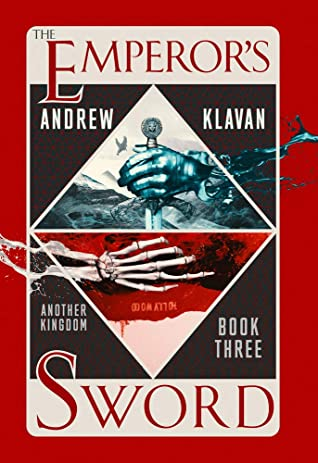 Book Cover: The Emperor's Sword: Another Kingdom Book 3