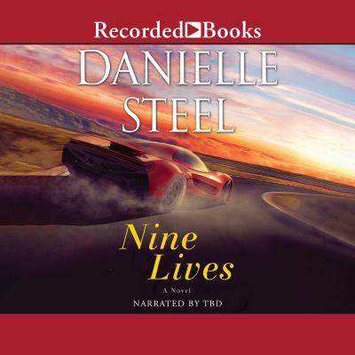 Book Cover: Nine Lives