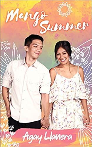Book Cover: Mango Summer