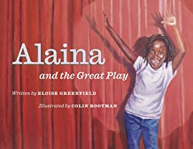 Book Cover: Alaina and the Great Play
