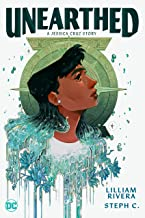 Book Cover: Unearthed: A Jessica Cruz Story
