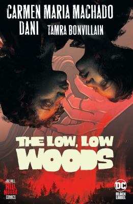 Book Cover: The Low, Low Woods