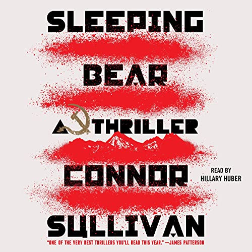 Book Cover: Sleeping Bear: A Thriller