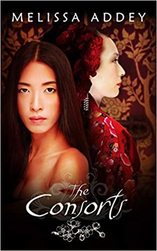 Book Cover: The Consorts