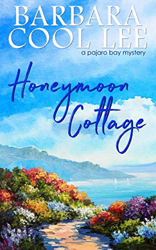 Book Cover: Honeymoon Cottage