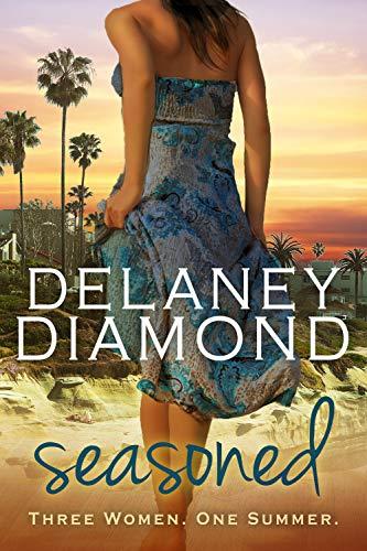 Book Cover: Seasoned