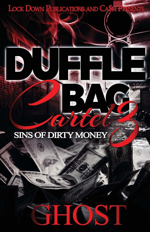 Book Cover: Duffle Bag Cartel 3
