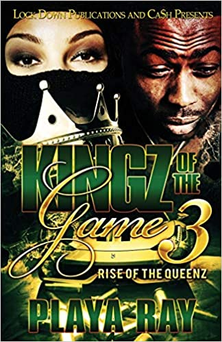 Book Cover: Kingz of the Game 3: Rise of the Queenz