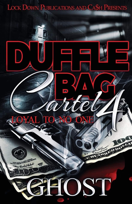 Book Cover: Duffle Bag Cartel 4