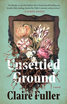 Book Cover: Unsettled Ground