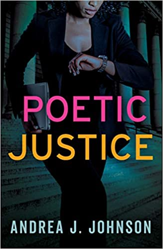 Book Cover: Poetic Justice
