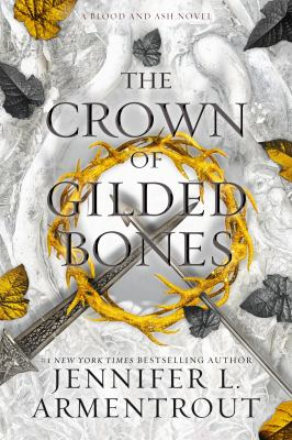 Book Cover: The Crown of Gilded Bones