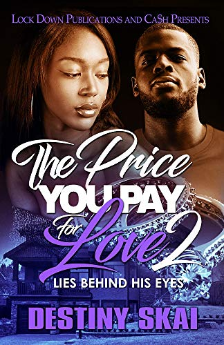 Book Cover: The Price You Pay For Love 2