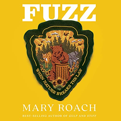 Book Cover: Fuzz: When Nature Breaks the Law