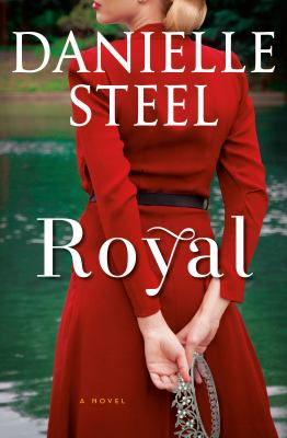 Book Cover: Royal