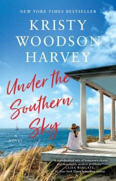 Book Cover: Under the Southern Sky