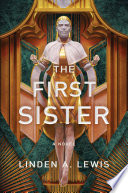Book Cover: The First Sister