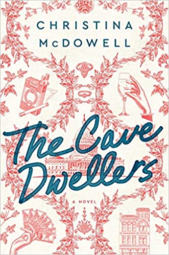 Book Cover: The Cave Dwellers