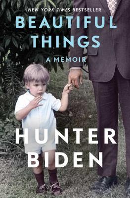 Book Cover: Beautiful Things: A Memoir