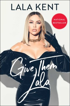 Book Cover: Give Them Lala