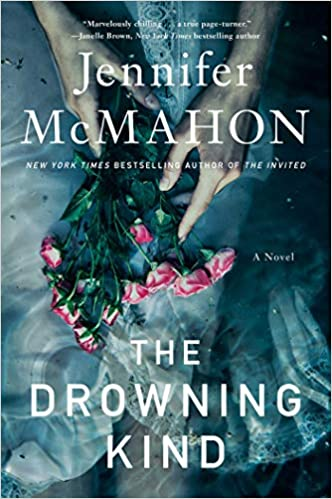 Book Cover: The Drowning Kind