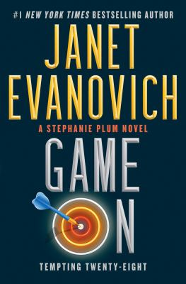 Book Cover: Game On: Tempting Twenty-Eight