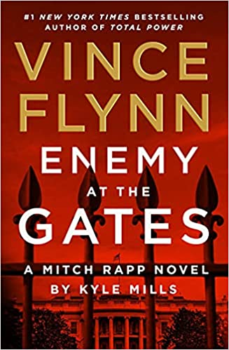 Book Cover: Enemy at the Gates