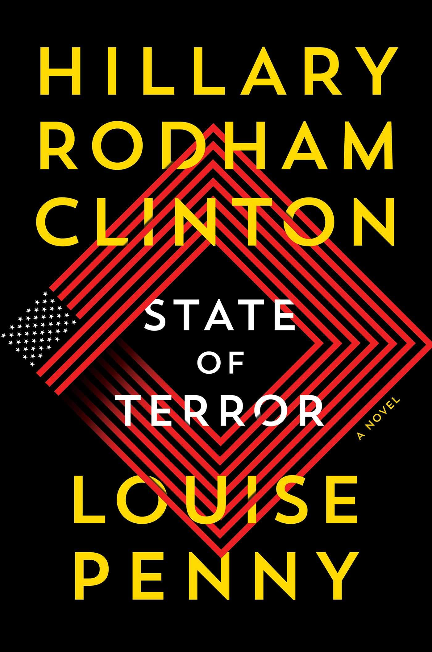 Book Cover: State of Terror: A Novel