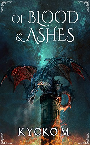 Book Cover: Of Blood and Ashes