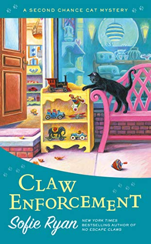 Book Cover: Claw Enforcement