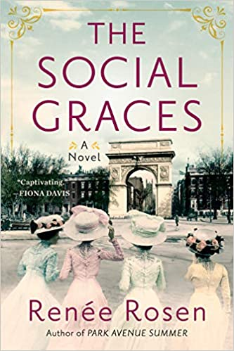 Book Cover: The Social Graces