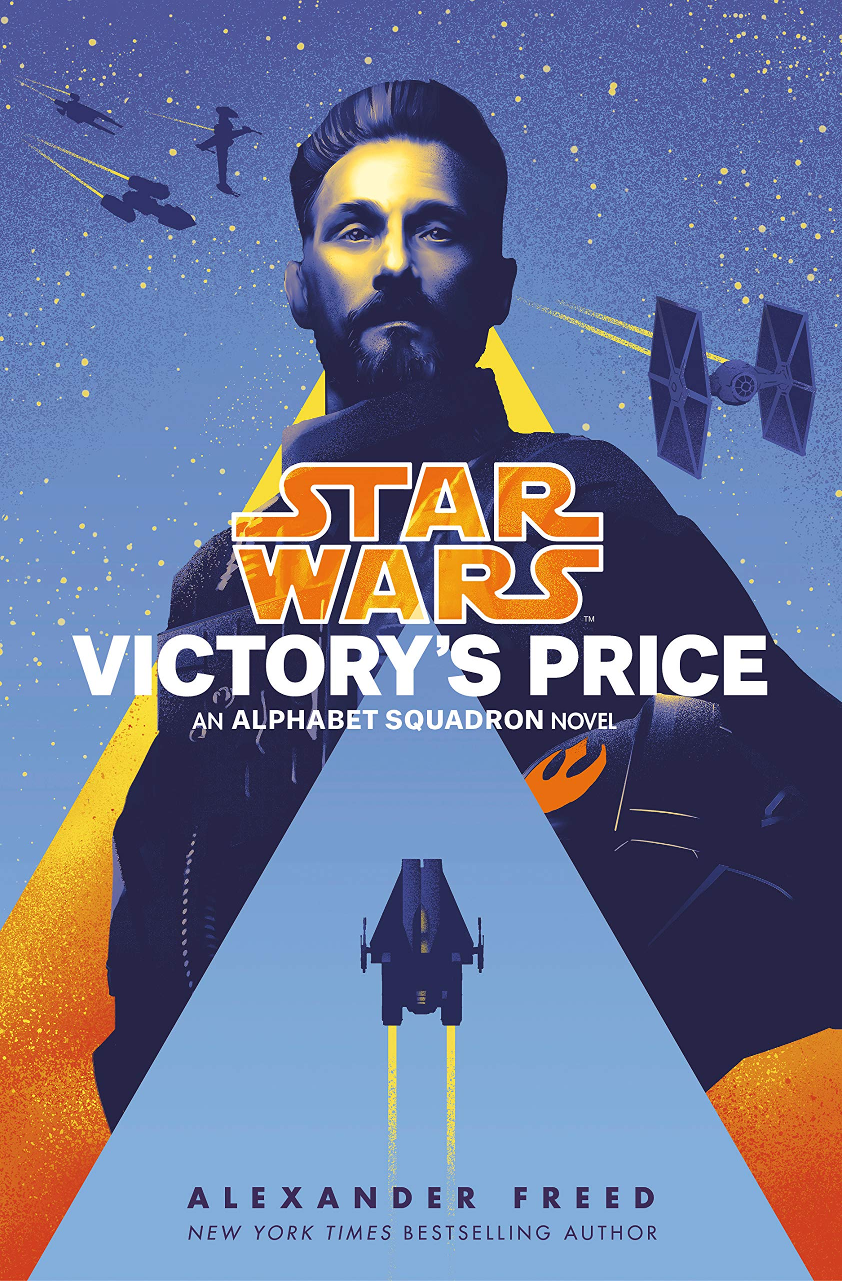 Book Cover: Victory's Price