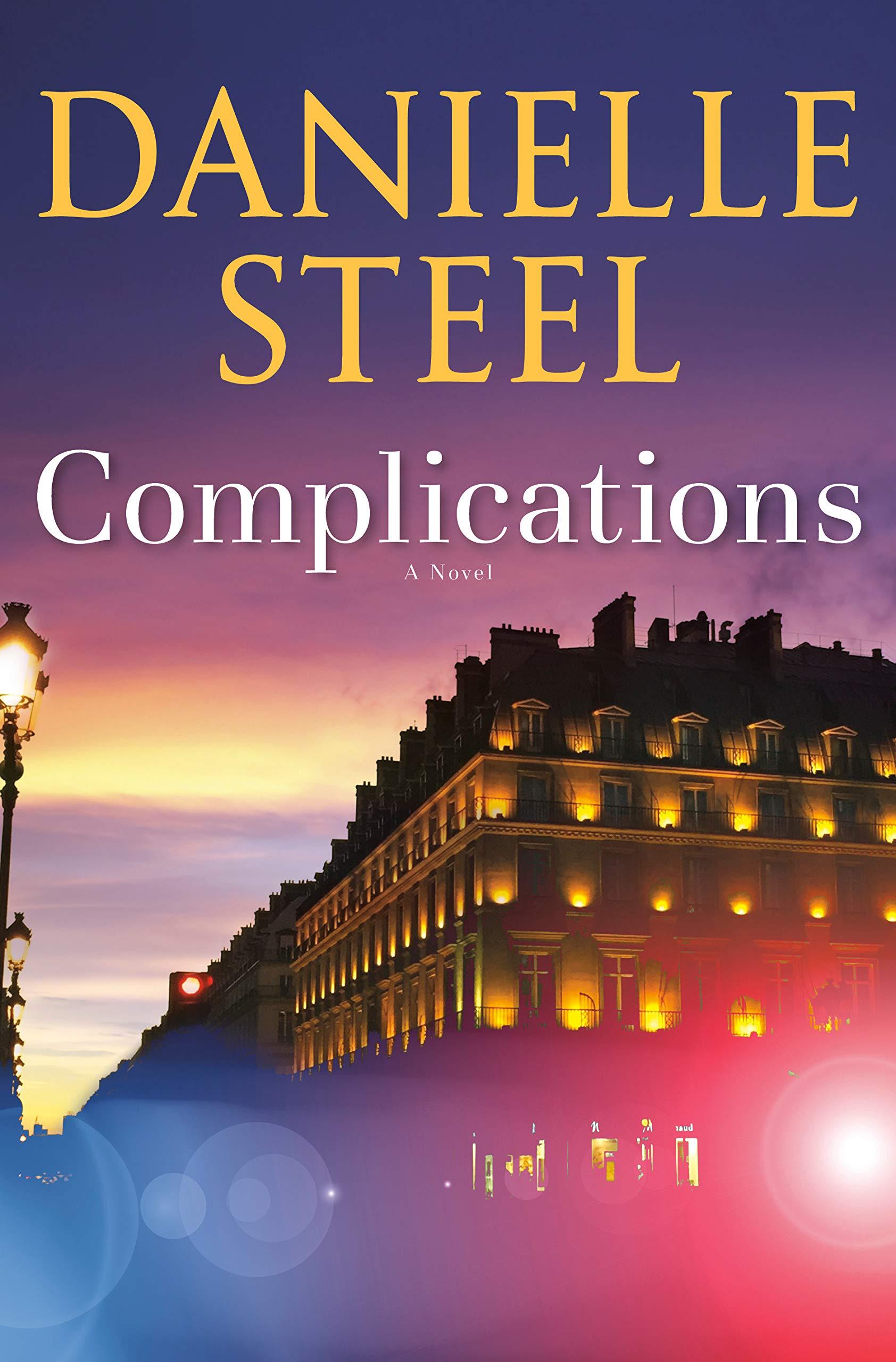 Complications: A Novel