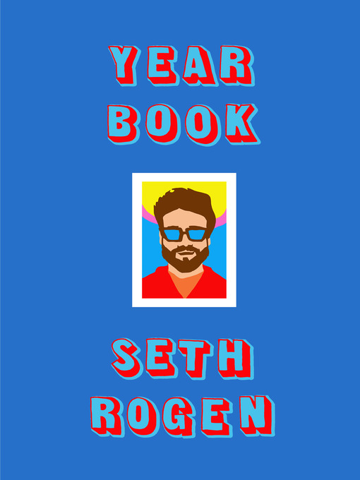 Book Cover: Yearbook