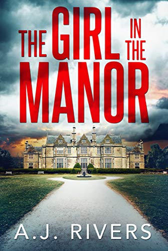 Book Cover: The Girl in the Manor