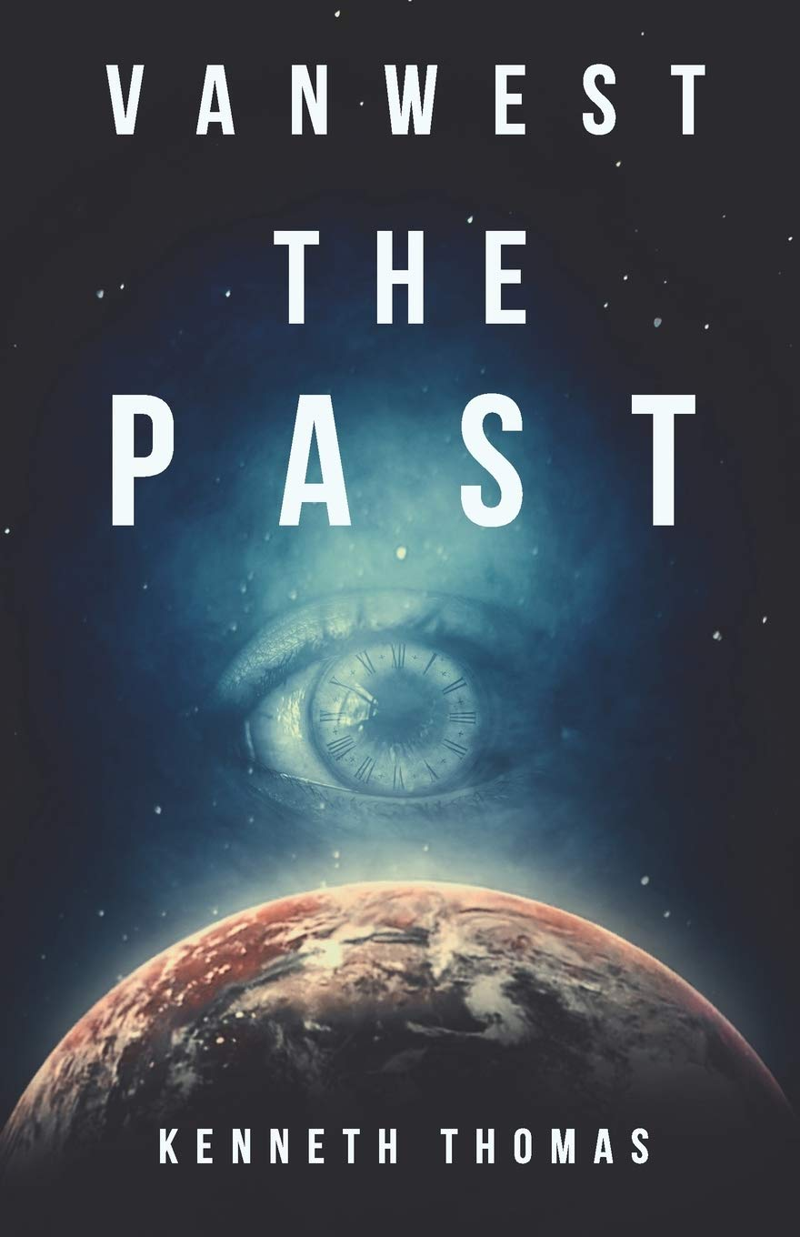 Book Cover: VanWest The Past: VanWest Series